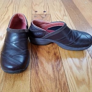 Merrell Primo Patch Bug Brown Slip On Casual Shoes